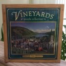 Rhein, Germany Vineyards Collection 750 piece Puzzle by Hasbro - Sealed in wooden box!