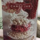 """Christmas Tree Triple-Tiered Stacking Candy Jar by Williams-Sonoma - 11"""" High - RARE!"""
