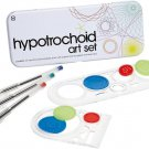 NPW Hypotrochoid Art Set, Multicolor #W4083!