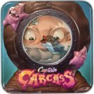 Captain Carcass Game by Mayday Games!