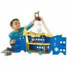 Jake and The Never Land Pirates Mighty Colossus for Disney Junior by Fisher Price!