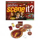 Scene It? Harry Potter DVD Game by Screenlife Mattel!