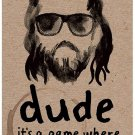 North Star Games Dude Card Game | Its A Game Where You Say Dude!