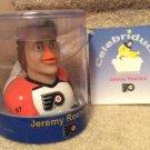 NHL CelebriDuck Rubber Ducks - Jeremy Roenick #97 - Philadelphia Flyers!