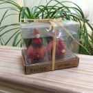 Pier 1 Imports Roosters Novelty Salt and Pepper Shakers!
