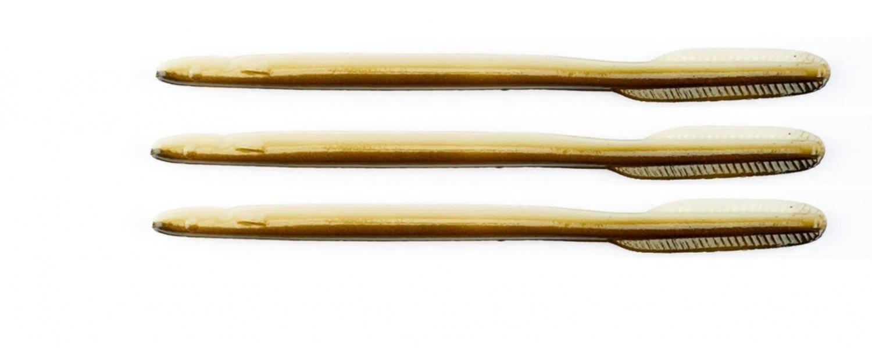 Felmlee Eels (Hookless) 8� Pack of 3 - Great for Stripers!
