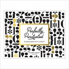 Perfectly Punctuated Greeting Assortment Notecards Cards by Galison, Cheree Berry Paper!