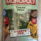 Monopoly Theme Pack Sports Fan Edition by Hasbro!