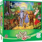 MasterPieces Wizard of Oz Jigsaw Puzzle 'Off to See The Wizard' - 1000 Pieces!
