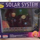 Interactive Solar System: Travel in Space and Learn About Our Solar System Brand: K-B Toys!