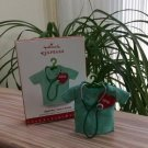 Hallmark Keepsake Ornament Heartfelt Healthcare Worker 2016!