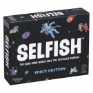 Ridley's Selfish Space Edition Family Strategy Board Game!