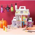 Color Your Own Haunted House Kit - Spritz™!