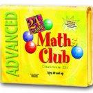 24 Game Advanced Math Club, Classroom Kit by Suntex International!