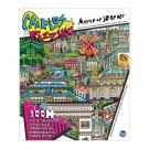 Charles Fazzino® 300 Piece Poster Puzzle 'Under the Paris Sky' #10321!