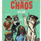 Ginger Fox Canine Chaos Card Swapping Game - Collect Crazy Canine Celebrity Characters!