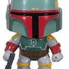 Funko Pop! Star Wars: Boba Fett #08 Vinyl Bobble-Head Figure!