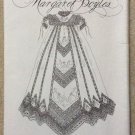 Margaret Boyles 'Baby Barrie' An Heirloom Christening Gown and Slip Pattern from 1997!