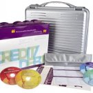 Suze Orman's Organize and Protect Financial System - Protection Portfolio Silver Box!