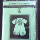 Daniel's Merrymite Romper or Suit & Shirt Pattern - Treasures Of The Past by Annie B. Wells!