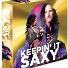 Kenny G Keepin' It Saxy Game by Big G Creative!