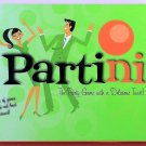 Hasbro Partini - The Party Game For Adults With A Delicious Twist!
