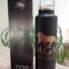 Arctic Zone® Titan Thermal HP® Copper Vac MGM 20 oz. Double-wall 18/18 Stainless Vacuum Bottle!