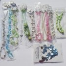 Wholesale Fashion Jewelry Variety Necklace & Earring Sets - Lot of 12 / 3 piece Sets #18!
