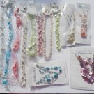 Wholesale Fashion Jewelry Variety Necklace & Earring Sets - Lot of 12 / 3 piece Sets #20!