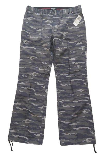 Victorinox Swiss Army St. Petersburg Camo Pants 1002W Women's Size 14 - NWT - MSRP $155!