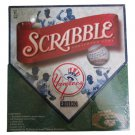 Scrabble New York Yankees Edition by Hasbro New Sealed (2007)!