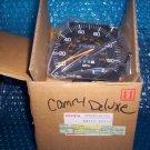 TOYOTA   CAMRY  1988    speedometer    (101)