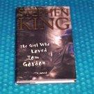 The Girl Who Loved Tom Gordon 0684867621              (697)
