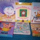 CHILDRENS  BOOKS                                stk#(430)