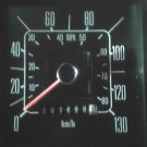Speedometer  FORD  E-250  1988  stk#(21)1