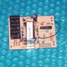 MOORE-O-MATIC 700S garage  opener CONTROL BOARD  (554)