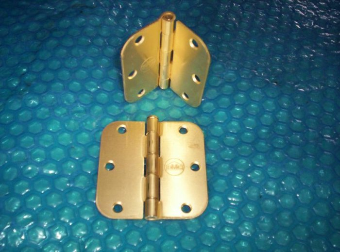 DOOR  HINGES  3.5x3.5                       stk(475)