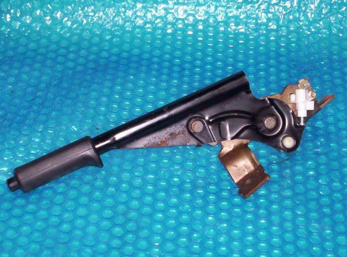 Ford Tempo 1994  parking brake handle assembly   stk#(R84)