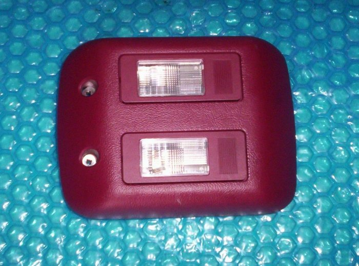 Ford Tempo 94    Map light                      ( R13)