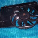 Ford Tempo 94 Radiator Fan Shroud Assy (754)