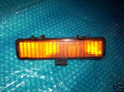 S10 BLAZER FRONT TURN Signal  Assembly LH  (438)