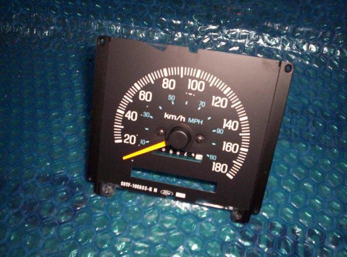 Speedometer  FORD  F-250  1988  (139)