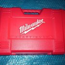 MILWAUKEE  TOOL  CASE 0624-24      (334)