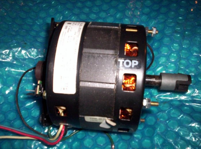 Stanley Screw Drive Garage Opener Motor 367