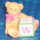 T is For Teddies            W Block    (852)