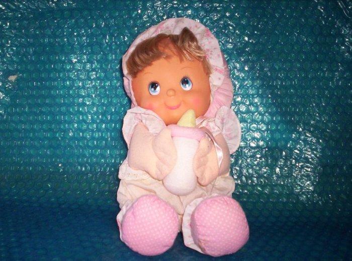 Baby  Doll                                   stk#(331)
