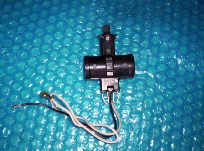 Stanley garage  opener Dual LIGHT  FIXTURE #370-2118 (503)