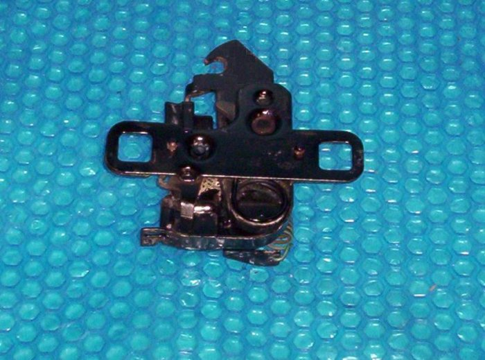 Ford Tempo 1994  Hood  Latch               (875)