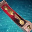 KWIKSET Brass HANDLESET stk#(389)