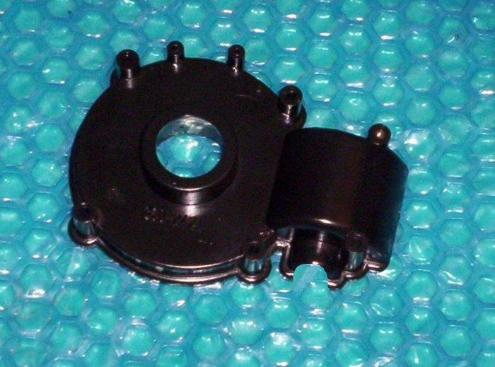 STANLEY GARAGE opener GEARBOX CASE TOP 360-2421  Long shaft  (362)